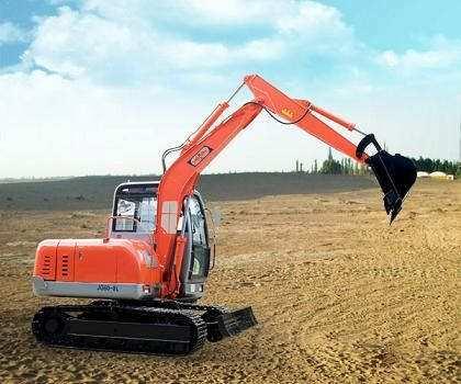挖掘机齿轮配件