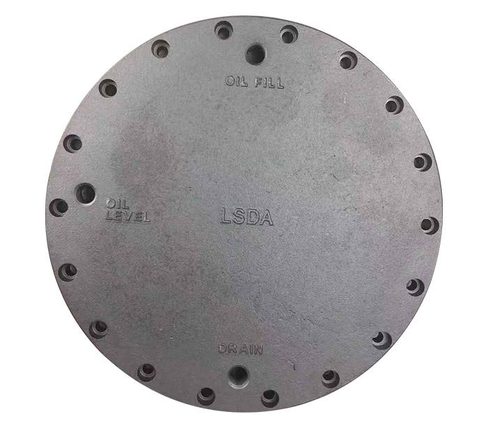 SK200-8 end cap
