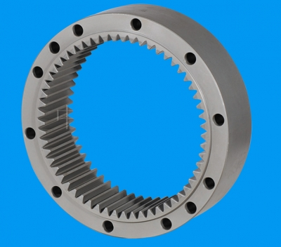 PC120-6 (mountain push) rotary ring gear