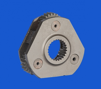 HD400-5-7 rotary two-stage Samsung frame assembly