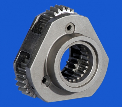 SK60-6 rotary second-class Samsung frame assembly