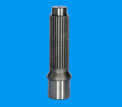 SH200A3 travel pump shaft