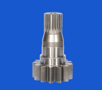 E70B rotary large shaft