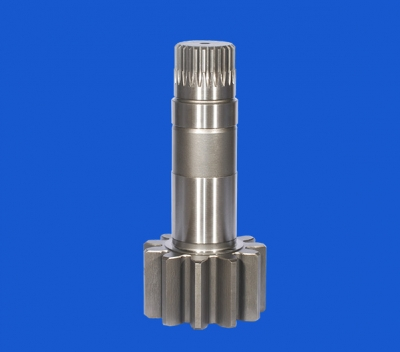 HD400-5-7 rotary large shaft