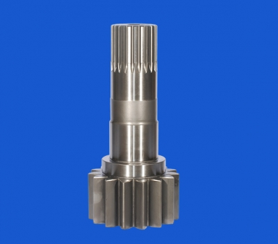 PC200-5 rotary large shaft