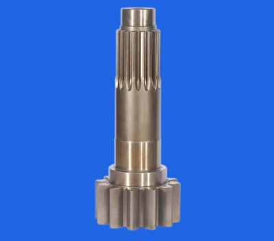 PC220-1 rotary large axis
