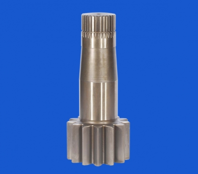 SK200-1 rotary large shaft