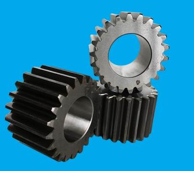 EX20-5 slewing secondary planetary gear