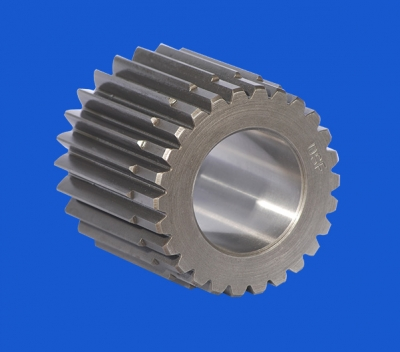 HD700-5-7 rotary secondary center gear