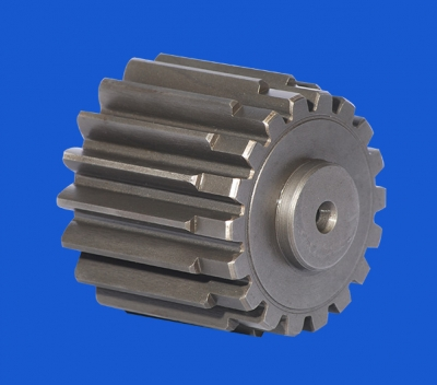 PC200-7 rotary secondary center gear